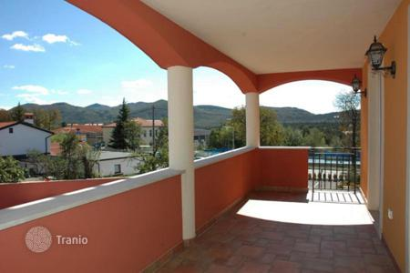 1 bedroom apartments by the sea for sale in Slovenia. Apartment – Hrpelje, Sezana, Slovenia