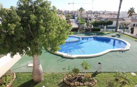 "3 bedroom houses by the sea for sale in Valencia. Torrevieja, Aguas Nuevas. Urbanization ""Miramar IV"". Semi-Detached House 75 m² built with garden of 80 m²"