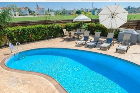 Residential for sale in Pernera. Luxury 2 Bedroom House with Pool in Pernera