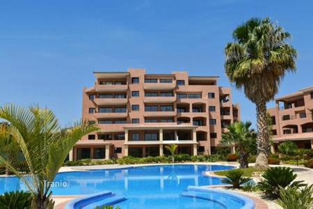 2 bedroom apartments for sale in Paphos. New apartment in a posh residential complex with a garden and swimming pools, Paphos, Cyprus