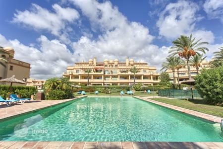 Residential for sale in Benahavis. Ground Floor Apartment for sale in Four Seasons, Benahavis