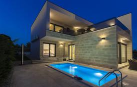 Coastal property for sale in Vodice. Modern Villa with a pool