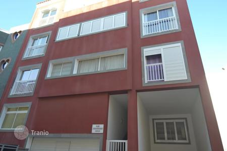 Cheap 3 bedroom apartments for sale in Canary Islands. New Flat in El Doctoral