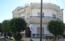 6 bedroom houses by the sea for sale in Larnaca. Six Bedroom Semi Detached House-Reduced