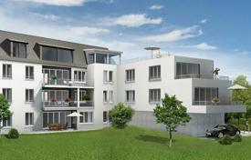 Apartments for sale in Baden-Wurttemberg. New three-room apartment in the popular area of Baden-Baden