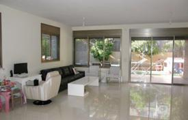 Houses for sale in Israel. Townhome – Netanya, Center District, Israel