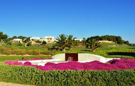 Development land for sale overseas. Plot for villa construction, just in 10 minute drive from the sea, in Alicante, Spain