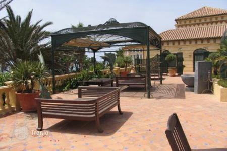 Coastal residential for rent in Costa del Sol. Villa - Malaga, Andalusia, Spain
