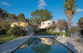 Residential for sale in Fayence. Var backcountry — Quite, open view