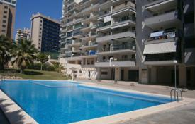 Cheap penthouses for sale in Costa Blanca. Penthouse – Villajoyosa, Valencia, Spain