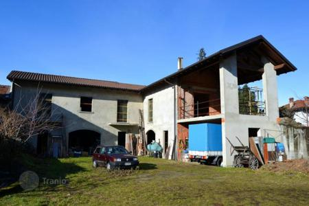 Property for sale in Orta San Giulio. Detached house – Orta San Giulio, Piedmont, Italy
