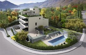Luxury 2 bedroom apartments for sale in Central Europe. Apartment – Ascona, Lugano, Ticino, Switzerland