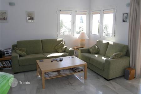 Coastal villas and houses for rent in Costa del Sol. Villa - Malaga, Andalusia, Spain