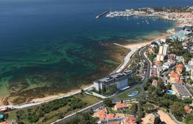 Luxury 5 bedroom apartments for sale in Lisbon. A luxury flat in a new residence in Estoril
