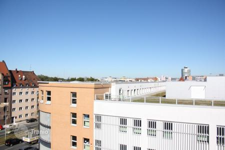 Off-plan property for sale in Germany. Rental apartments in Nuremberg with a 4,2% yield