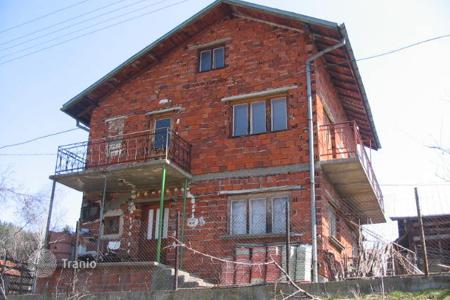 3 bedroom houses for sale in Sofia region. Detached house – Mala tsarkva, Sofia region, Bulgaria