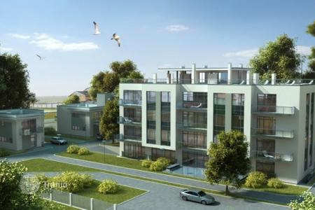 2 bedroom apartments for sale in Jurmalas pilseta. Apartment – Jurmalas pilseta, Latvia