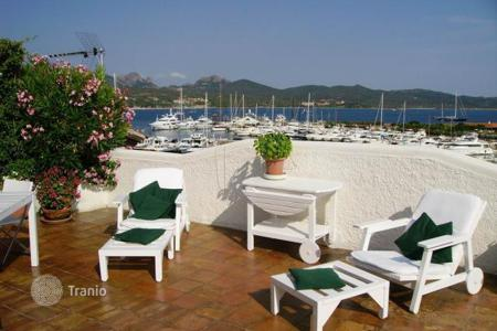 Luxury residential for sale in Sardinia. Apartment – Porto Rotondo, Sardinia, Italy