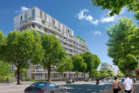 Cheap residential for sale in Paris. Apartments in the elite residences in the prestigious, 16th district of Paris