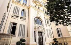 Elite apartment in a comfortable residence in the heart of the city, Nice, Cote d'Azur, France for 1,285,000 €
