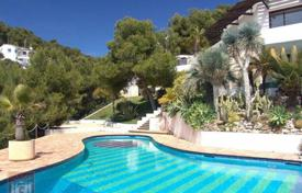 Luxury 6 bedroom houses for sale in Valencia. Villa – Javea (Xabia), Valencia, Spain
