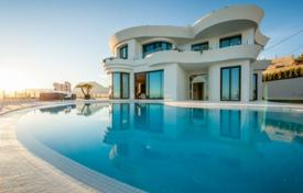 Luxury houses for sale in Benidorm. Detached Villa — Benidorm