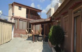 Cheap townhouses for sale in Larnaca. Two Bedroom Old House in Good Condition