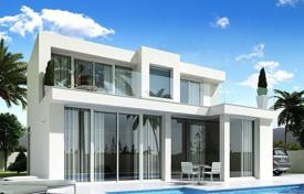 Property for sale in Elche. Villa – Elche, Valencia, Spain