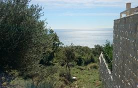 Coastal development land for sale in Budva. Development land – Petrovac, Budva, Montenegro