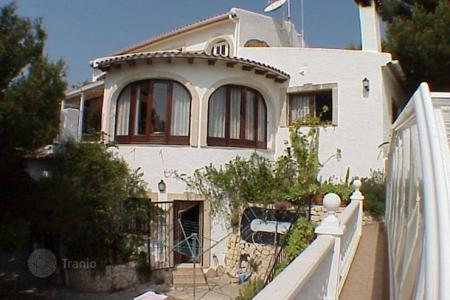 6 bedroom houses for sale in Calpe. Villa - Calpe, Valencia, Spain