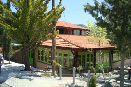 Supermarkets for sale in Cyprus. 315m² Restaurant in Palechori