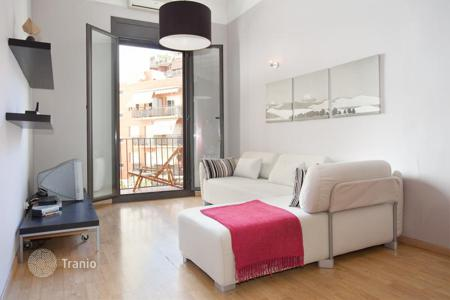 1 bedroom apartments for sale in Barcelona. Apartments in the Eixample district