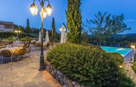 Luxury residential for sale in Tuscany. Agricultural – Bucine, Tuscany, Italy