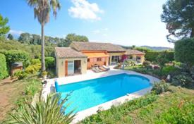 5 bedroom houses for sale in Biot. Villa – Biot, Côte d'Azur (French Riviera), France