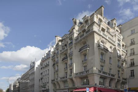 Luxury penthouses for sale in France. Luxury penthouse in Paris Ist, Ile-de-France, France