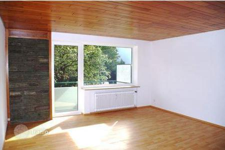 2 bedroom apartments for sale in Bavaria. Beautiful duplex in the district Obergiesing in Munich