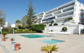 Coastal property for sale in Pareklisia. Apartment – Pareklisia, Limassol, Cyprus
