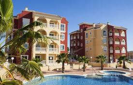 Cheap 2 bedroom apartments for sale in Mar Menor. Apartment of 2 bedrooms in Los Alcázares