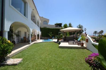 6 bedroom villas and houses to rent in Andalusia. Villa - Marbella, Andalusia, Spain