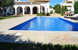 5 bedroom houses for sale in Costa Dorada. Villa – Miami Platja, Catalonia, Spain
