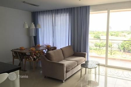 2 bedroom apartments by the sea to rent in Pattaya. Apartment – Pattaya, Chonburi, Thailand
