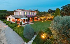 Saint-Tropez — Exceptional Property. Price on request