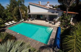 Cap d'Antibes — West side — Villa for sale. Price on request