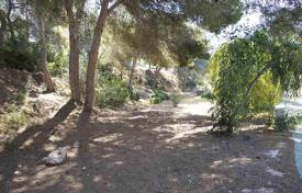 Development land for sale in Costa Blanca. Orihuela Costa, Dehesa de Campoamor, Land of 1500 m²