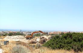 Development land for sale in Cyprus. Development land – Limassol (city), Limassol, Cyprus