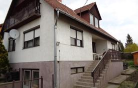 Property for sale in Balatonfűzfő. Detached house – Balatonfűzfő, Veszprem County, Hungary