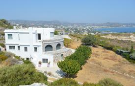 4 bedroom houses for sale in Southern Europe. Villa – Rhodes, Aegean Isles, Greece