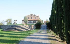 Luxury property for sale in Umbria. Country seat – Ficulle, Umbria, Italy