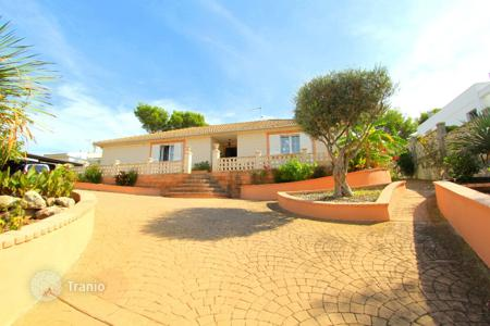 3 bedroom houses for sale in Majorca (Mallorca). Villa - Cala Vinyes, Balearic Islands, Spain