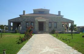 Property for sale in Agios Theodoros. Five Bedroom Detached Family House